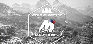 BMW M POWER - DOLOMITI KING