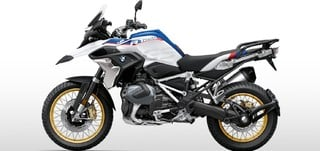 Moto da prova BMW per l'estate 2017