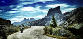 DOLOMITES' KING OF PASSES 2018